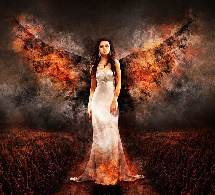 Qui est votre Ange Gardien ?