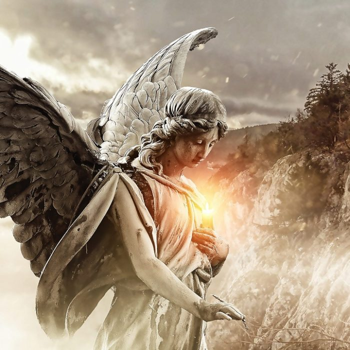 Quel type d'ange êtes-vous ?
