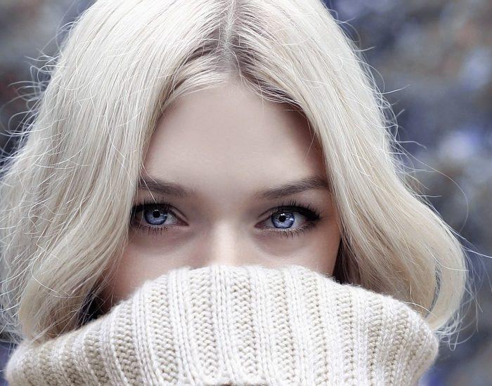 Qu'est-ce que les gens voient ou ressentent lorsqu'ils vous regardent dans les yeux ?