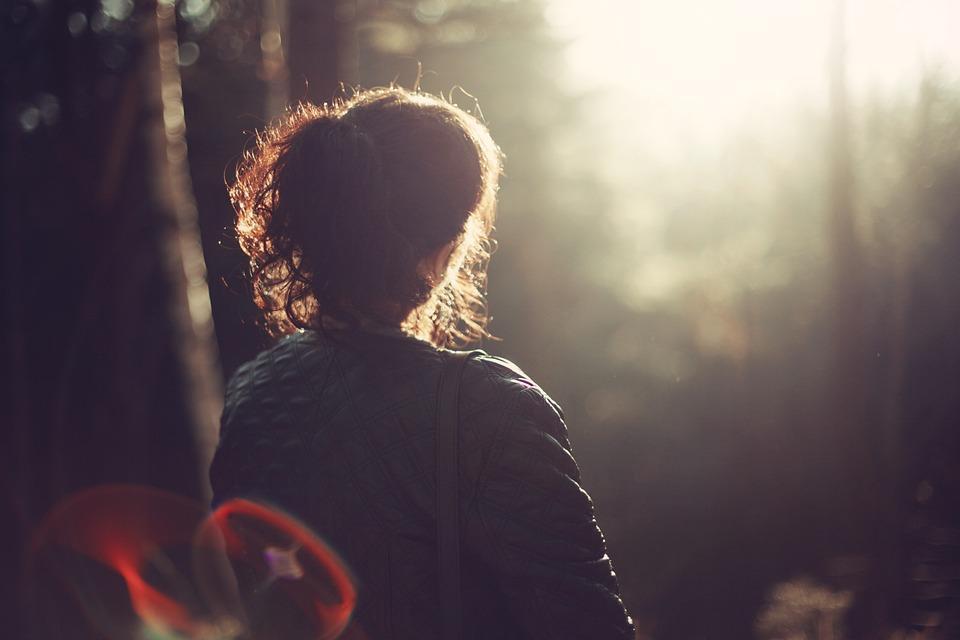 Comment faire pour que les erreurs du passé arrêtent de nous hanter ?