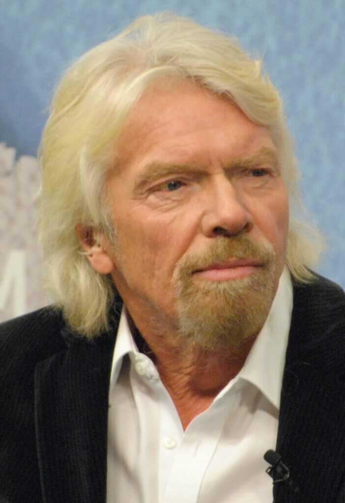 7 conseils de Richard Branson pour concilier vie professionnelle et vie personnelle